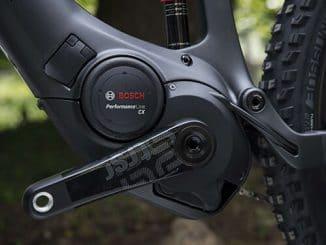 אופני שטח חשמליים